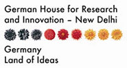 German House for Research and Innovation – New Delhi